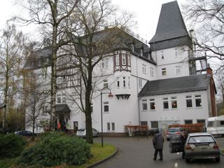 Tagungshotel Haus Hainstein