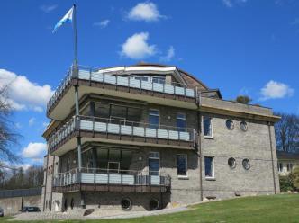 Gebäude Deutsche Gesellschaft