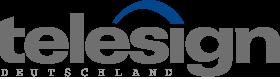 Logo der Telesign Deutschland GmbH