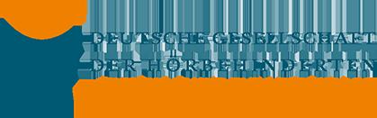 Logo: Deutsche Gesellschaft